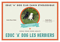 Club Canin les herbiers